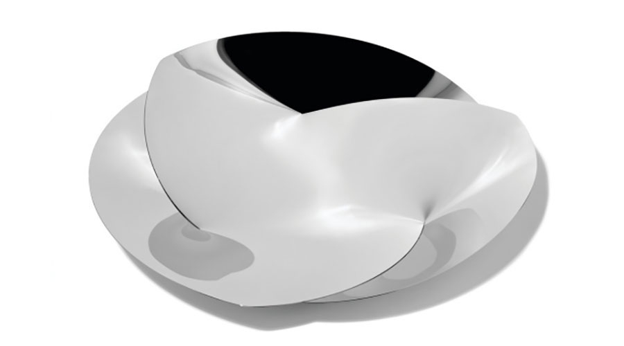 Modello di centrotavola di design n.11