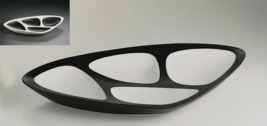 Modello di centrotavola di design n.25