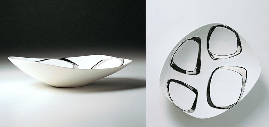 Modello di centrotavola di design n.26