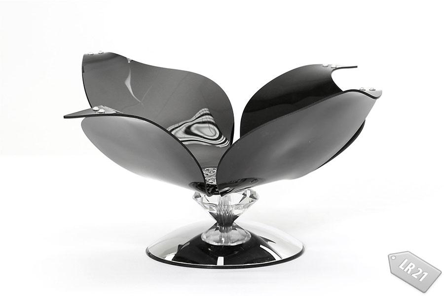 Modello di centrotavola di design n.29