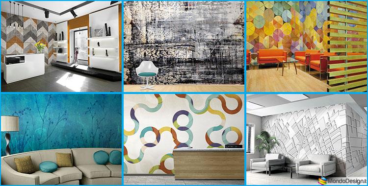 Piastrelle a mosaico per il bagno eccone 20 bellissimi esempi - Piastrelle per pareti interne ...