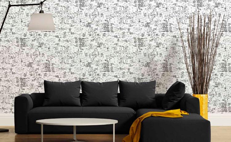 Rivestimenti per pareti interne in PVC originali n.11