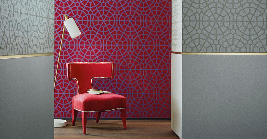 Rivestimenti per pareti interne in PVC originali n.20