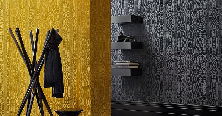 Rivestimenti per pareti interne in PVC originali n.21