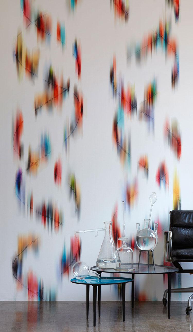 Rivestimenti per pareti interne in PVC originali n.23
