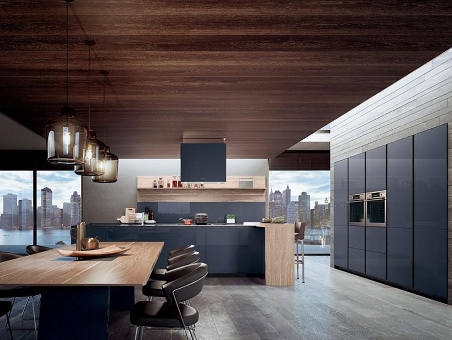 30 Cucine da Sogno Moderne delle Migliori Marche | MondoDesign.it