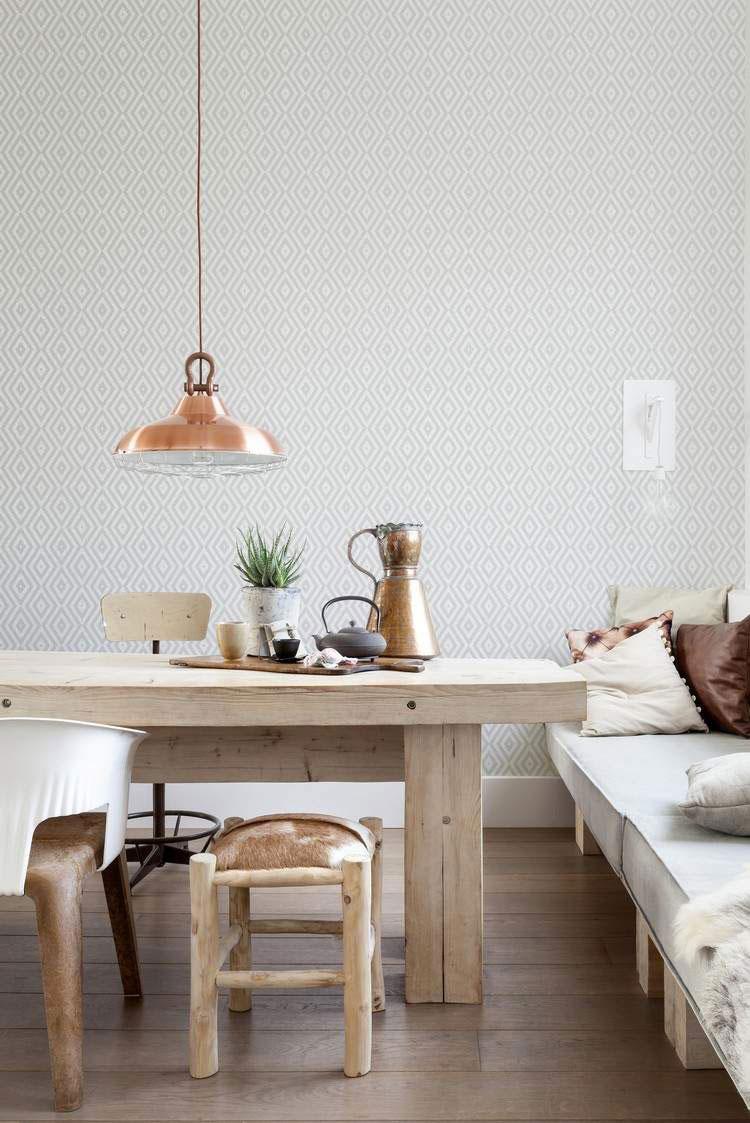Idea per decorare le pareti della cucina n.04