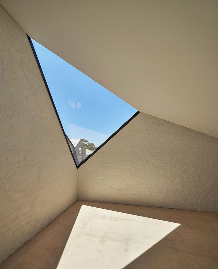 Progetto di finestre moderne per case da sogno n.15