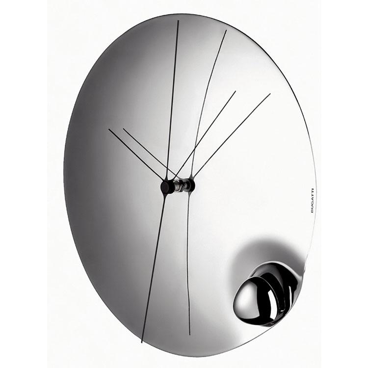 Orologio da parete dal design minimal n.03