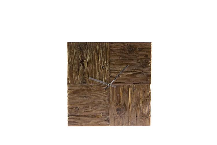 Orologio da parete dal design minimal n.11
