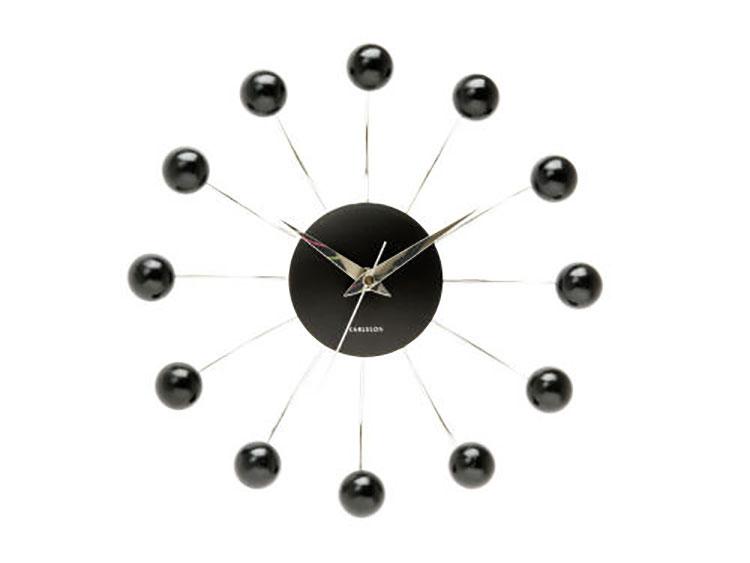 Orologio da parete dal design minimal n.15
