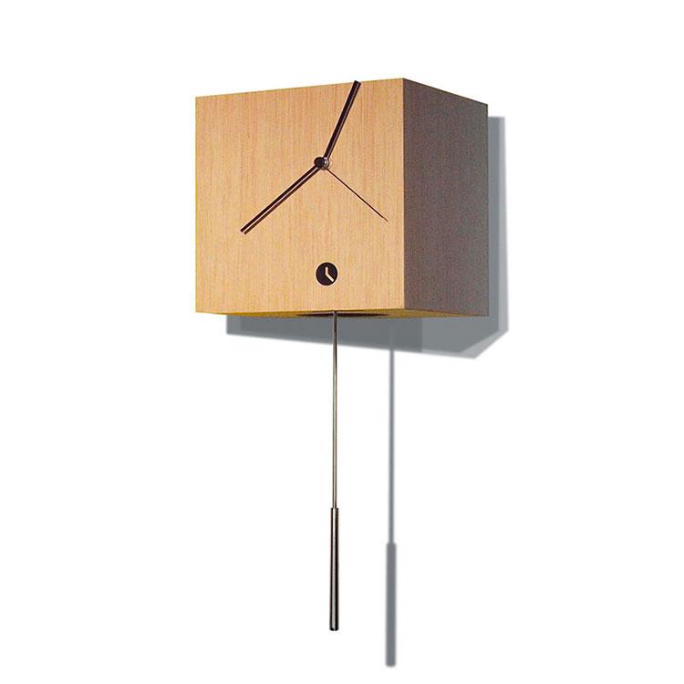 Orologio da parete dal design minimal n.21
