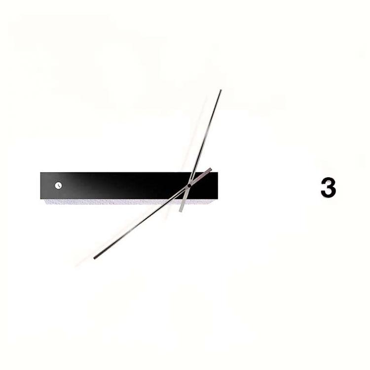 Orologio da parete dal design minimal n.22