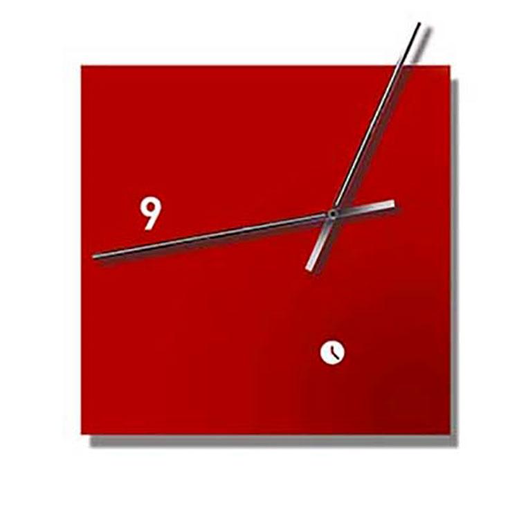 Orologio da parete dal design minimal n.23