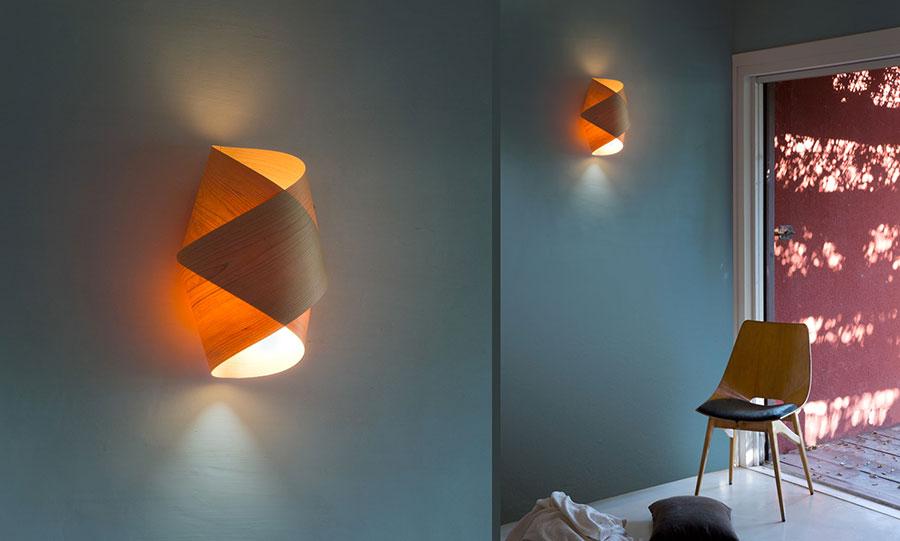 Lampade a parete design ispiratore luceplan hope d a
