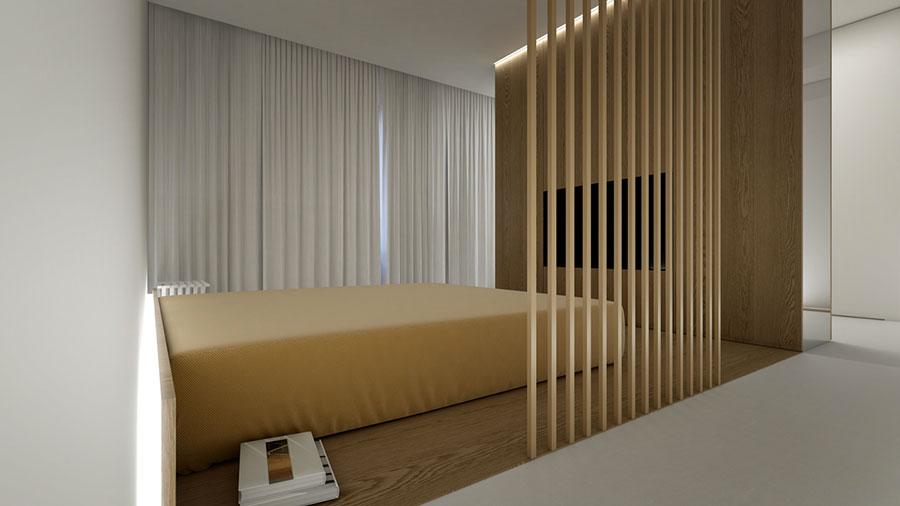 Esempio di arredamento dal design minimal n.35