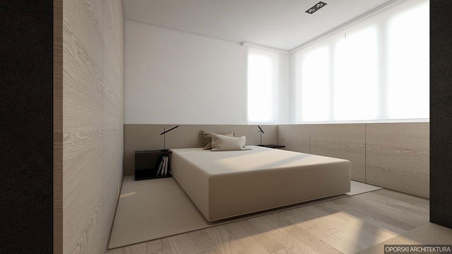 Esempio di arredamento dal design minimal n.42
