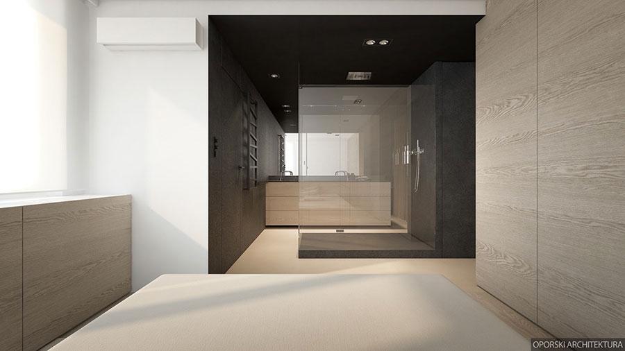 Esempio di arredamento dal design minimal n.43