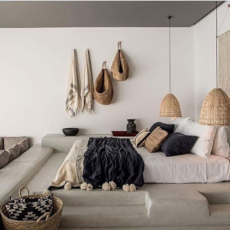 Arredamento Camera Da Letto Stili : Arredamento scandinavo tante idee per una casa in stile
