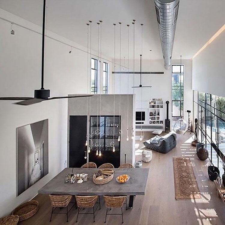 arredamento scandinavo tante idee per una casa in stile On arredamento design scandinavo