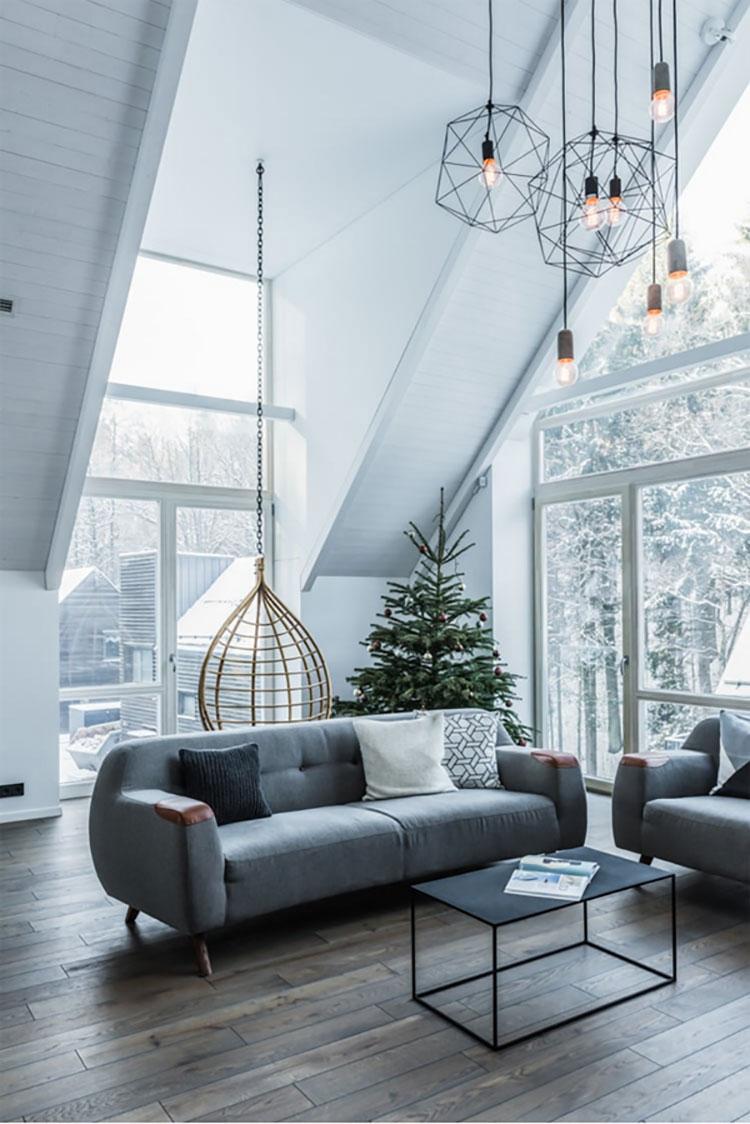 Arredi Stile Nordico : Arredamento stile nordico. Arredamento ...