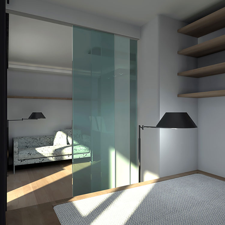 Idee per arredare una casa di 30 mq n.29
