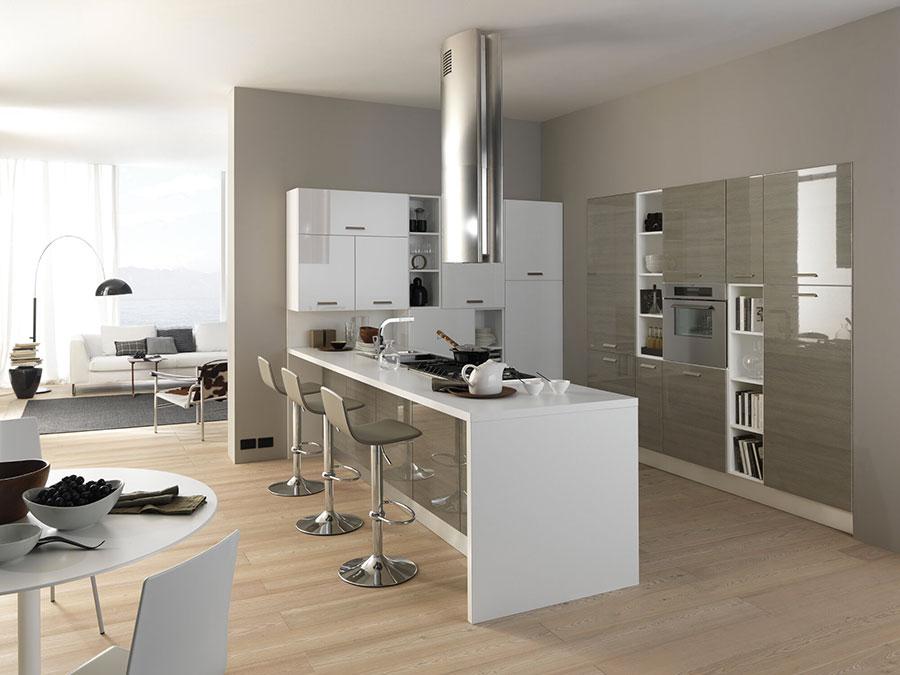 Modello di cucina Febal n.02