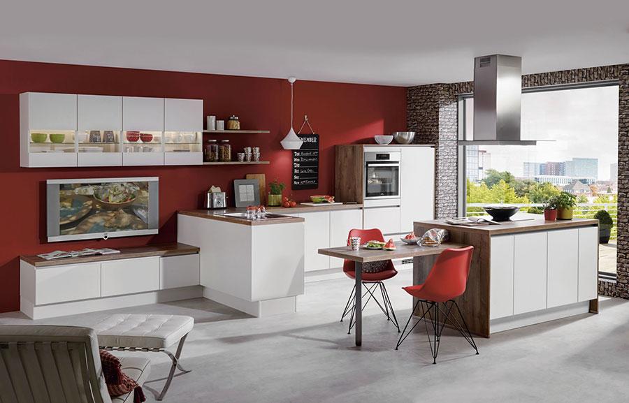 Modello di cucina Nobilia n.03