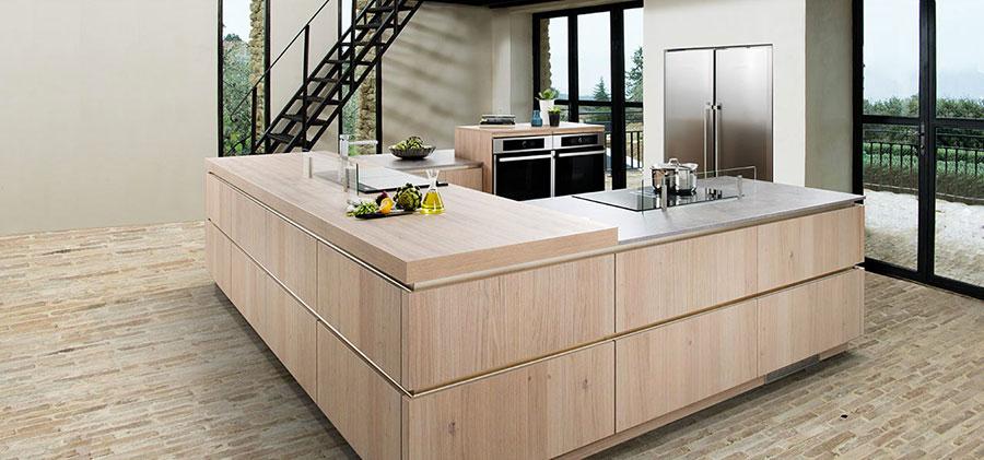 Modello di cucina Schmidt n.02
