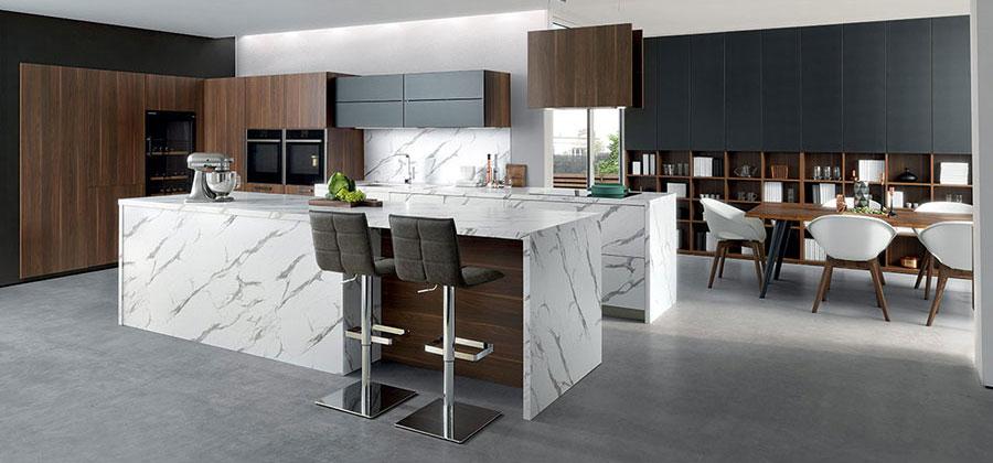 Modello di cucina Schmidt n.03