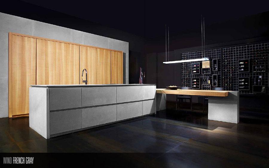 Modello di cucina Toncelli n.02