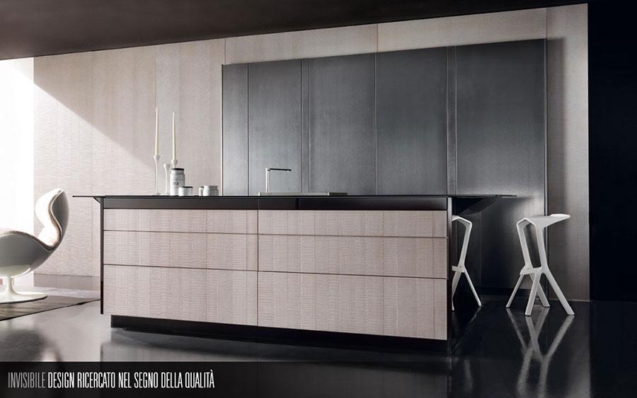 Modello di cucina Toncelli n.03