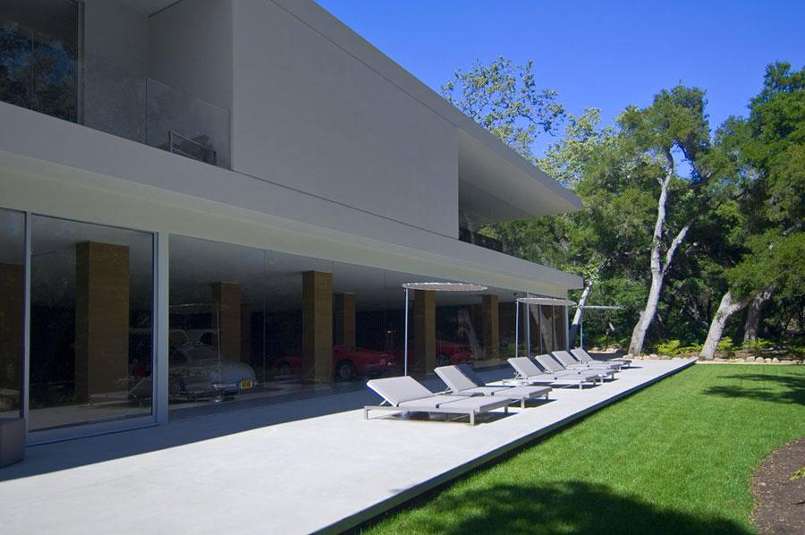 Casa da sogno Glass Pavilion n.12