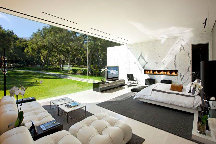 Casa da sogno Glass Pavilion n.16