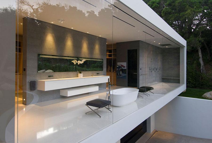Casa da sogno Glass Pavilion n.24