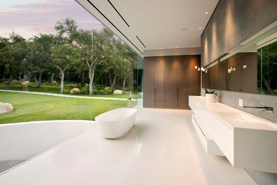 Casa da sogno Glass Pavilion n.25