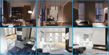 Piccoli Appartamenti di Lusso: Idee per Arredare con Classe 40 MQ