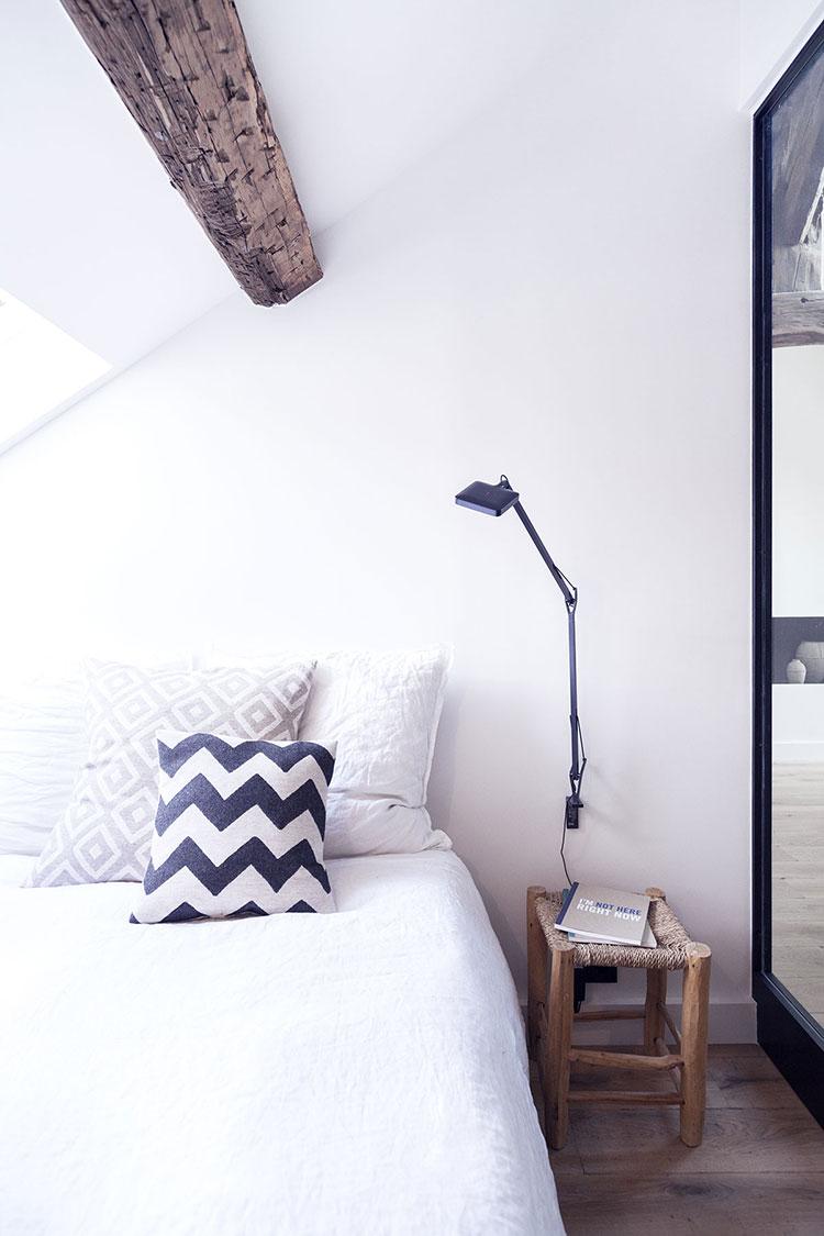 Arredamento per un casa di 50 mq dal design moderno n.27