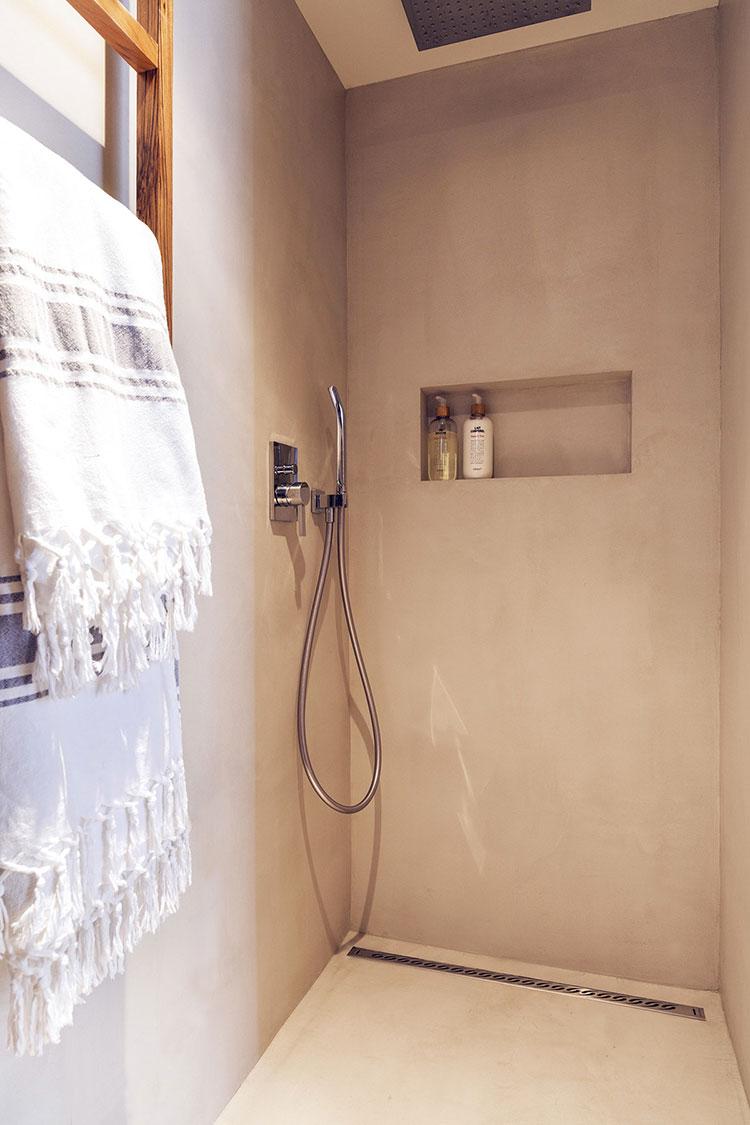 Arredamento per un casa di 50 mq dal design moderno n.31