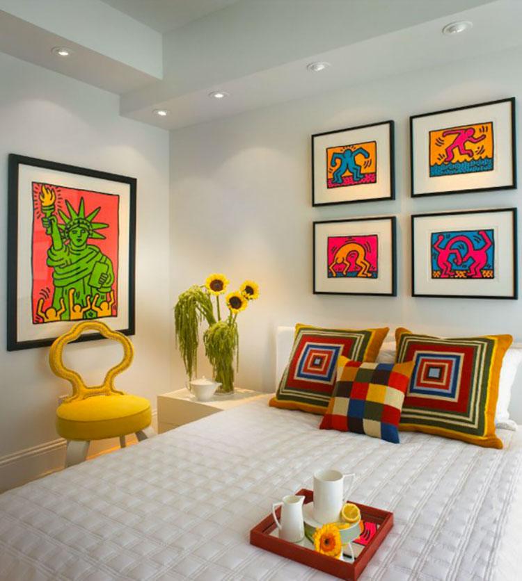 Arredamento anni 39 60 guida alla scelta di mobili colori - Camera da letto anni 30 ...
