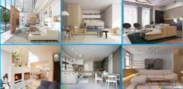 Come Arredare un Open Space Moderno: Ecco 25 Idee di Design
