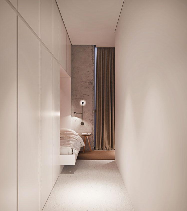Piccoli appartamenti di lusso idee per arredare con for Arredare un appartamento