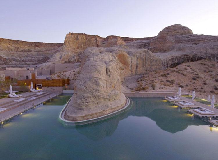 Progetto di design per una piscina da sogno n.14