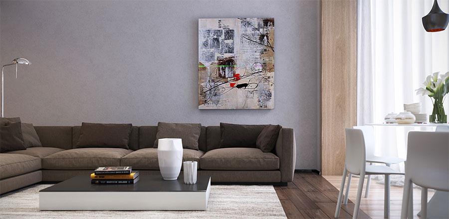 Emejing Quadri Per Arredamento Moderno Contemporary - Skilifts.us ...