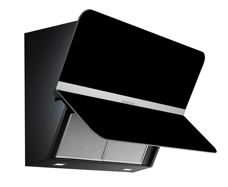 Modello di cappa per cucina moderna n.01