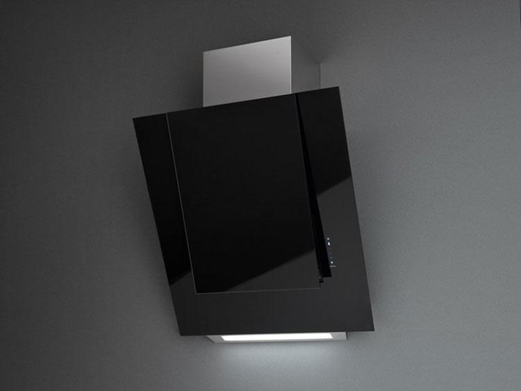 Modello di cappa per cucina moderna n.04