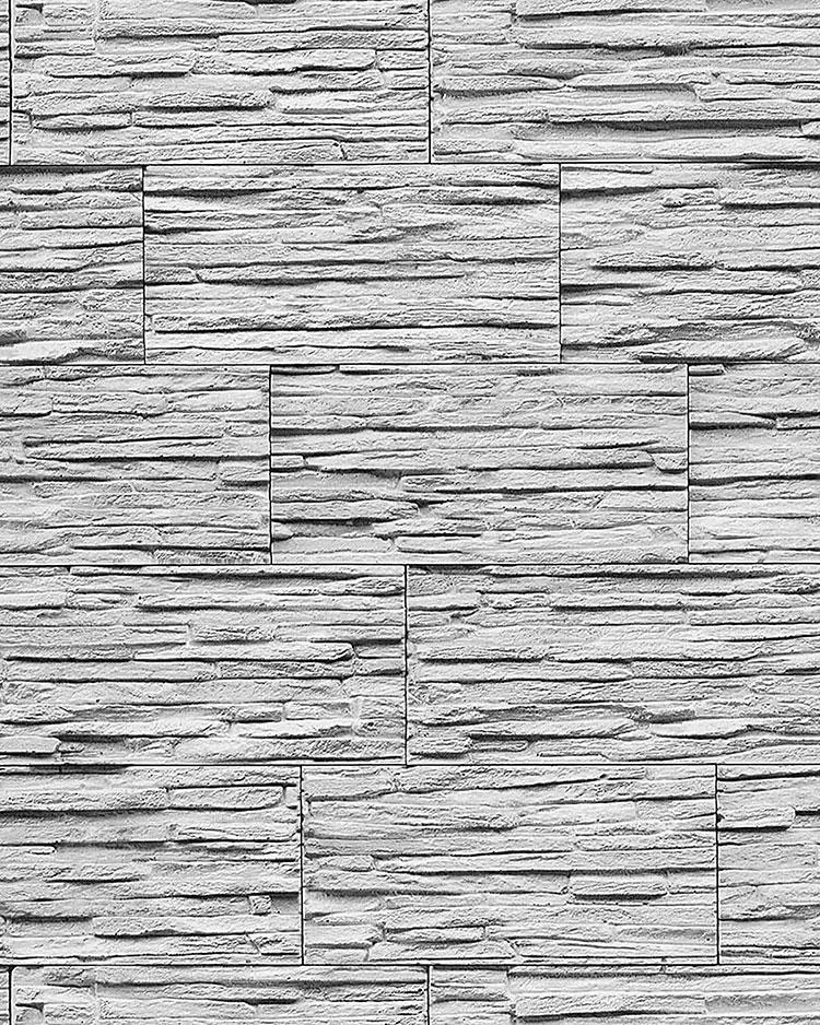 Modello di carta da parati effetto pietra n.04
