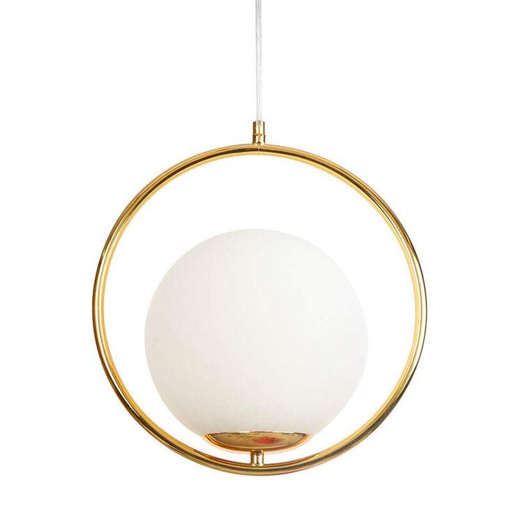 Comodino Lampade Camera Da Letto Design.45 Lampade A Sospensione Per La Camera Da Letto Dal Design Moderno