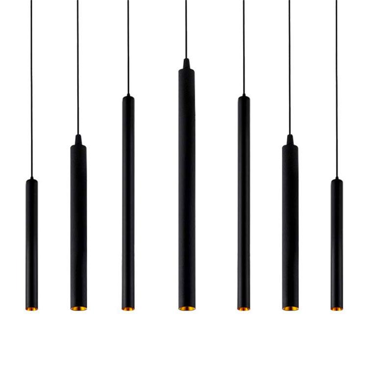 Modello di lampada a sospensione per la camera da letto n.34