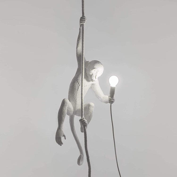 Modello di lampada a sospensione per la camera da letto n.41
